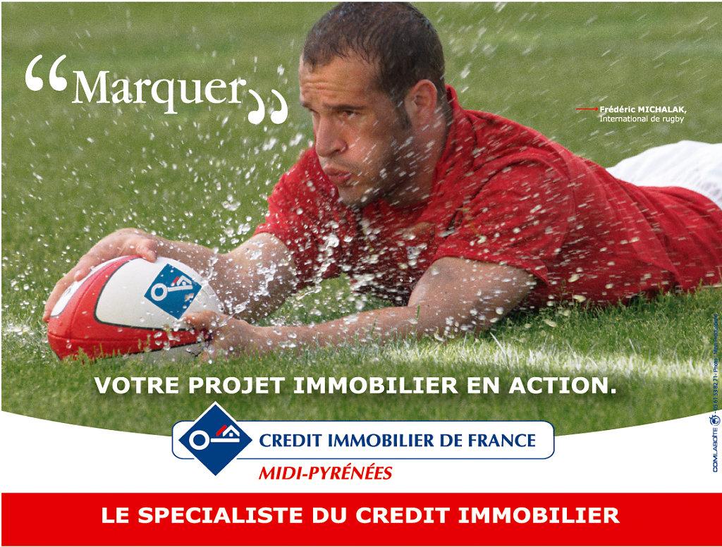 CIF 2005 Marquer