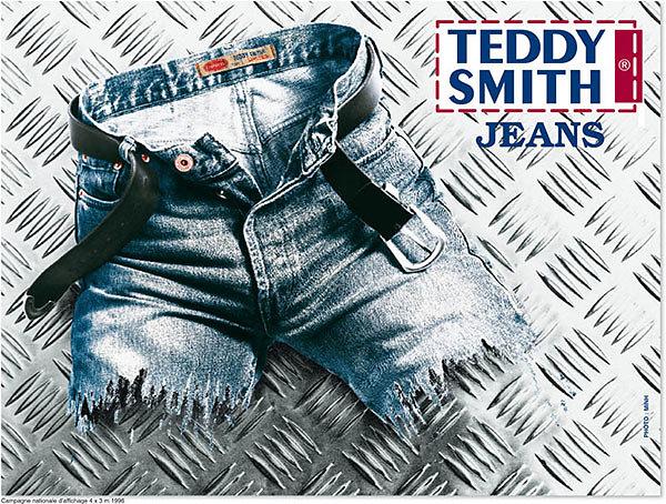 Teddy Smith