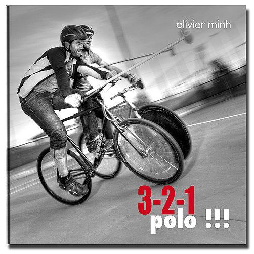 Livre Bike Polo