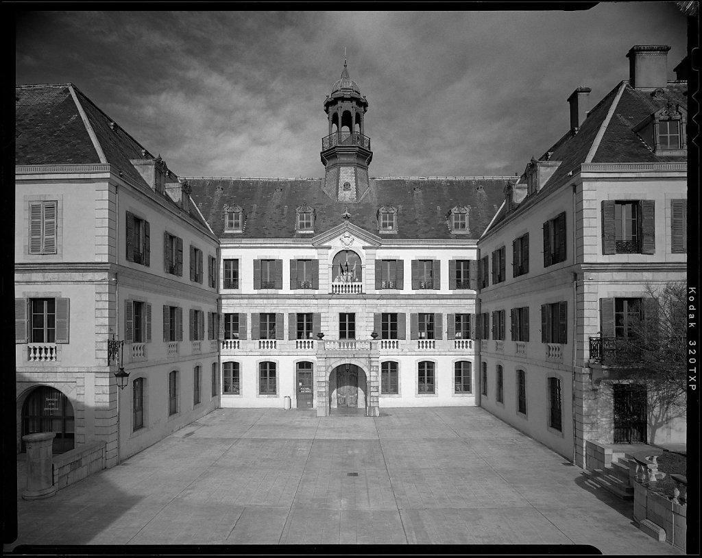 Hôtel de Lassus